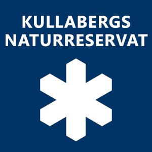 Kullabergs naturreservats logotype
