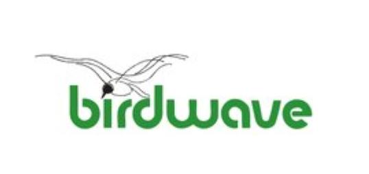 Logga Birdwave