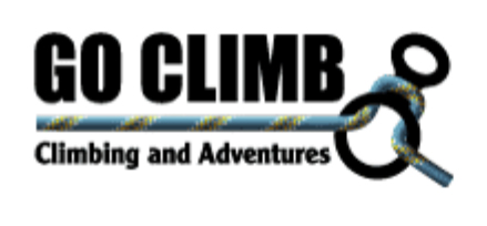 Logga Go Climb