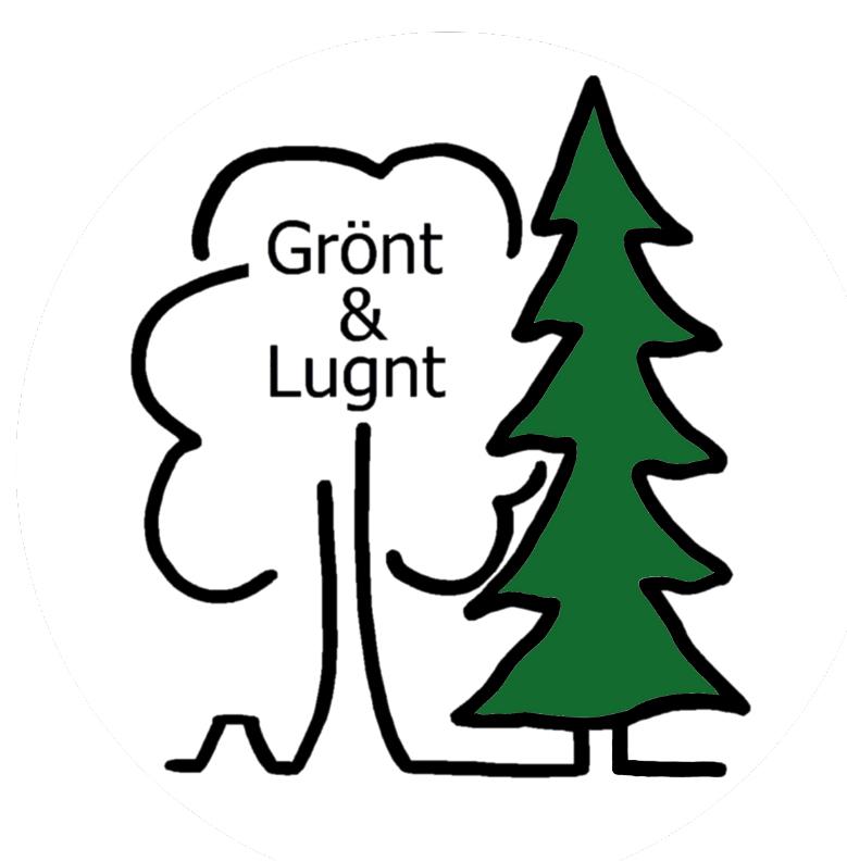 Logga Grönt och Lugnt