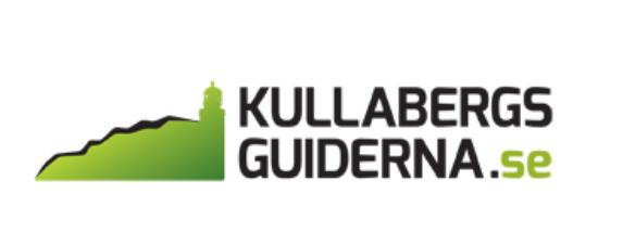 Logga Kullabergsguiderna