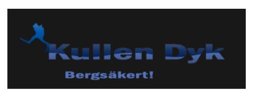 Logga Kullen dyk