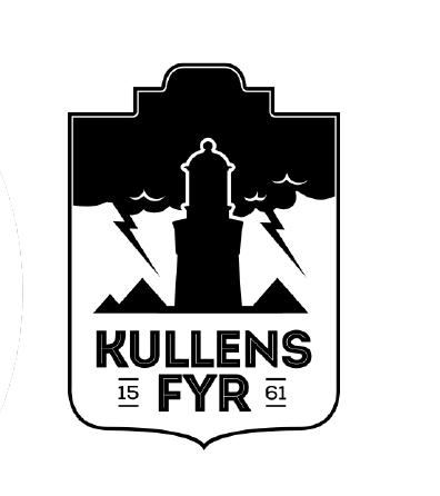 logga Kullens fyr