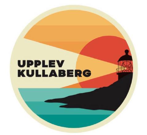 Logga Upplev Kullaberg